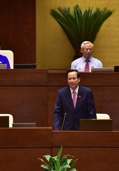 """Bộ trưởng Đào Ngọc Dung: """"Năm 2018 là năm đột phá giáo dục nghề nghiệp"""""""