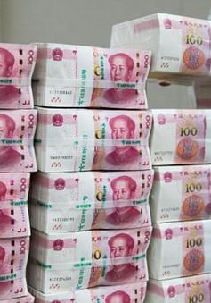 Trung Quốc thúc đẩy tham vọng quốc tế hóa đồng Nhân dân tệ