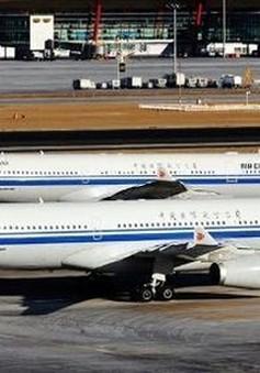 Trung Quốc mở lại đường bay thẳng Bắc Kinh - Bình Nhưỡng