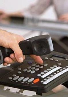 Công ty tài chính phải chấm dứt đòi nợ qua điện thoại
