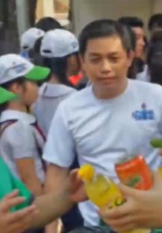 Thừa Thiên Huế nỗ lực xử lý rác thải
