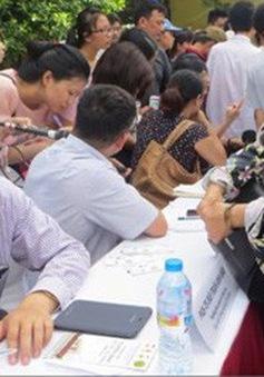 Lần đầu tiên ngành Giáo dục tỉnh Gia Lai đối thoại đối với học sinh Trung học Phổ thông
