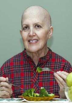 """""""Ăn điều trị"""" – dinh dưỡng bệnh lý cho bệnh nhân ung bướu"""