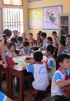 Thái Bình không áp dụng mô hình trường học mới từ năm học 2018 - 2019