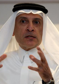 CEO của Qatar Airways bị phản ứng dữ dội vì phát biểu gây tranh cãi