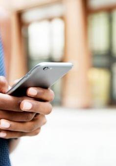 Các hãng công nghệ hướng tới giảm thời gian sử dụng điện thoại thông minh