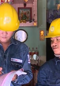 Gần 170.000 chủ nhà trọ tại TP.HCM cam kết không tăng giá điện