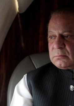 Pakistan điều tra 2 cựu Thủ tướng
