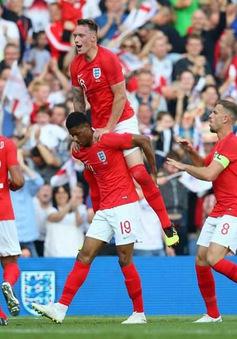 Giao hữu quốc tế rạng sáng 08/6: Anh, Bồ Đào Nha giành chiến thắng, Hàn Quốc gây thất vọng