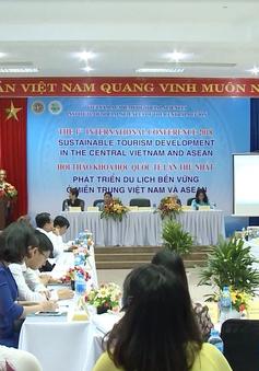 Phát triển du lịch bền vững ở miền Trung Việt Nam và ASEAN
