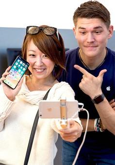 Bạn cần bao nhiêu ngày làm việc để có thể mua được iPhone X?