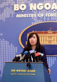 Việt Nam đảm bảo quyền tự do tôn giáo