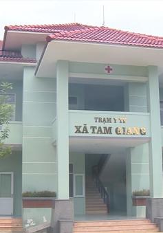 Quảng Nam ra mắt nhà tạm lánh an toàn ngăn ngừa bạo lực gia đình