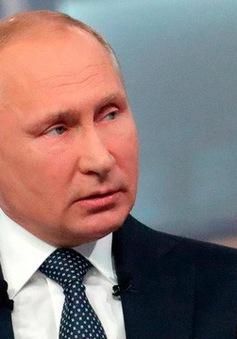 Nga chưa rút quân khỏi Syria