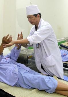 Bắc Giang: Triển khai kỹ thuật tiêu sợi huyết khối
