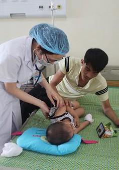 Hải Dương: Gia tăng trẻ mắc bệnh tay chân miệng