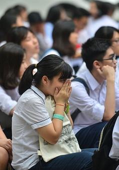 Áp lực tuyển sinh đầu cấp: Vì sao nên nỗi?