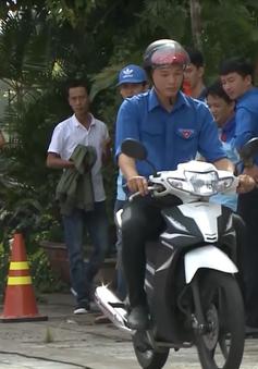 Ngày hội việc làm và Ngày hội Thanh niên với văn hóa giao thông tại Đà Nẵng