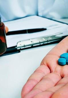 Chặn ung thư di căn bằng thuốc chữa rối loạn cương dương
