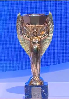 Khai mạc triển lãm lịch sử bóng đá thế giới tại Moskva