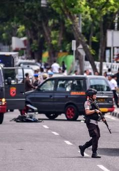 Indonesia bắt thêm 2 nghi can sau loạt vụ tấn công đẫm máu hồi tháng 5