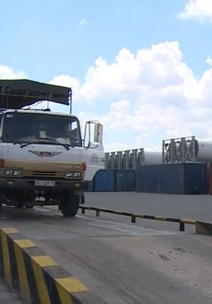 Đề xuất lắp camera giám sát xe quá tải tại các mỏ vật liệu, bến cảng