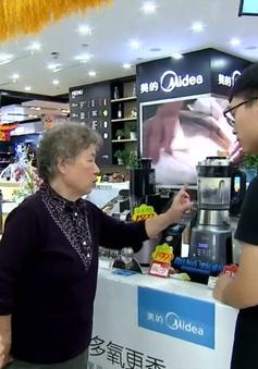 Trung Quốc giảm thuế nhập khẩu đối với 1.500 mặt hàng tiêu dùng