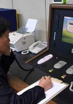 Hàn Quốc và Triều Tiên mở lại kênh liên lạc hàng hải