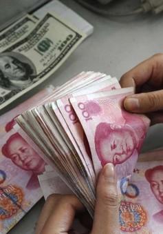 Dự trữ ngoại hối Trung Quốc tăng, bất chấp xung đột thương mại