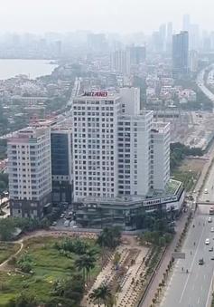 Vốn FDI giúp thị trường bất động sản phát triển ổn định