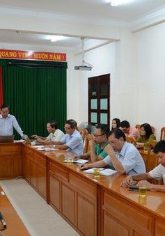 Thông tin chính thức vụ gây rối tại Bình Thuận