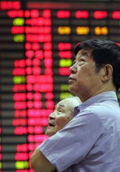 Chứng khoán châu Á giảm điểm mạnh trước bối cảnh căng thẳng thương mại