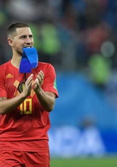 """FIFA World Cup™ 2018: Bó tay trước """"bê tông"""", sao tuyển Bỉ chê ĐT Pháp không ra gì"""