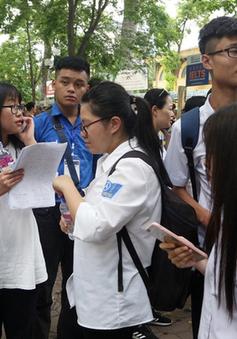 Điểm chuẩn các trường ngành Y giảm mạnh