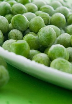 Australia, New Zealand thu hồi rau quả đông lạnh nhiễm Listeria