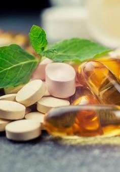 Viên uống vitamin tổng hợp không có ích cho tim như quảng cáo