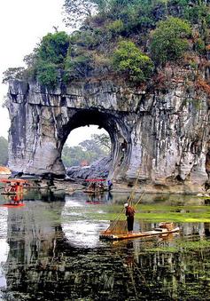 Kỳ vỹ Thạch Lâm, Vân Nam - Trung Quốc