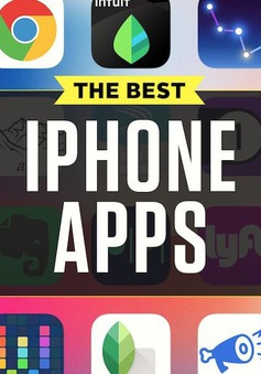 """Đâu là những ứng dụng """"hot"""" nhất mọi thời đại trên iOS?"""