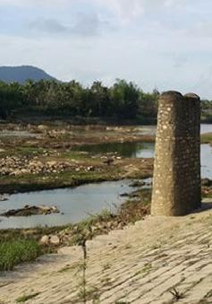 Nguy cơ thiếu nước vụ hè thu vì sông Ba biến đổi dòng chảy