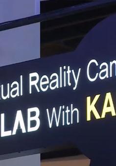 Điện ảnh Hàn Quốc trong kỷ nguyên công nghệ 4.0