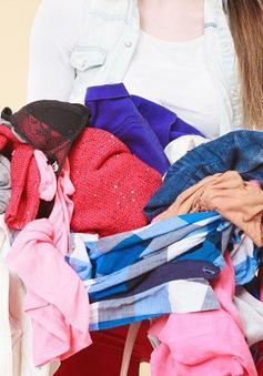 Nguy cơ dị ứng và ung thư từ việc mặc ngay quần áo mới mua