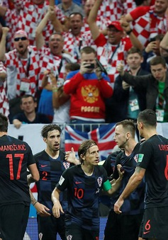 ĐT Croatia đủ sức đánh bại ĐT Pháp để vô địch FIFA World Cup™ 2018