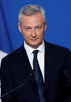 Pháp: EU sẽ không bị chia rẽ trước quyết định áp thuế của Mỹ