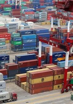 Thặng dư thương mại của Trung Quốc và Mỹ tăng kỷ lục