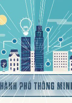 Việt Nam xây dựng thành phố thông minh