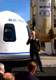 Vé du lịch không gian sẽ có giá từ 200.000 USD