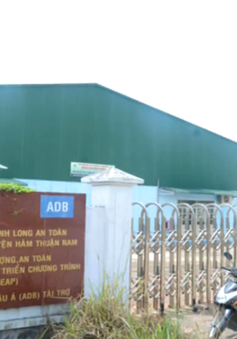 Bỏ hoang nhà đóng gói thanh long vay vốn nước ngoài trị giá 10 tỷ đồng