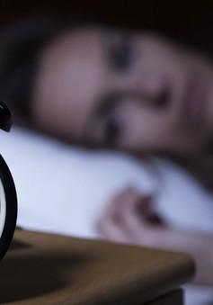 """""""Vệ sinh giấc ngủ"""" - Phòng ngừa các triệu chứng rối loạn"""