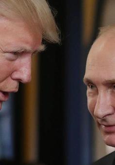 """Hội nghị thượng đỉnh Nga – Mỹ: """"Phá băng"""" quan hệ giữa hai cường quốc hạt nhân?"""