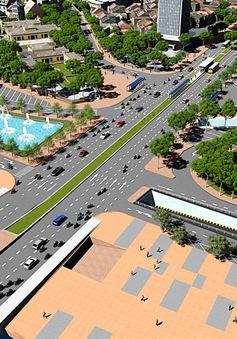 Hội nghị phản biện phương án tổ chức giao thông đô thị Đà Nẵng